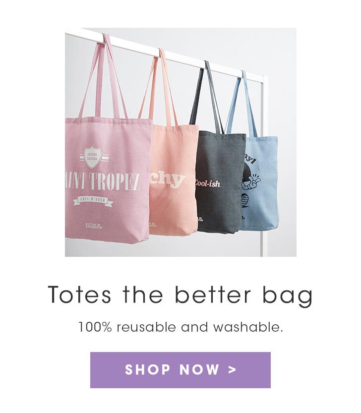 Tote Bag | Shop Now