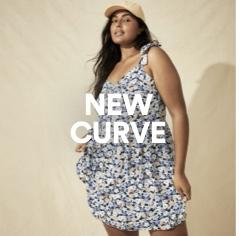 New Curve. Click to Shop