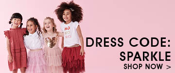 Cotton On Kids Festive Dressing