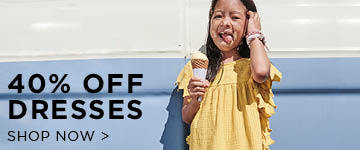 Cotton On Kids 40% Off