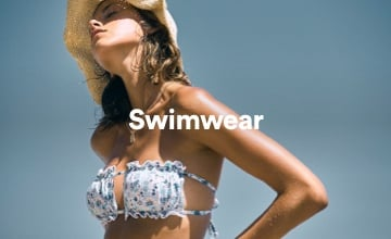 Women's Swimwear. Click to Shop.