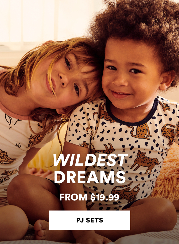 Kids Sleep from $19.99. Click to shop