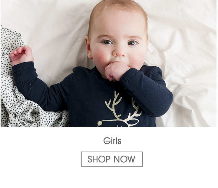 Cotton On Baby Girls Clothing