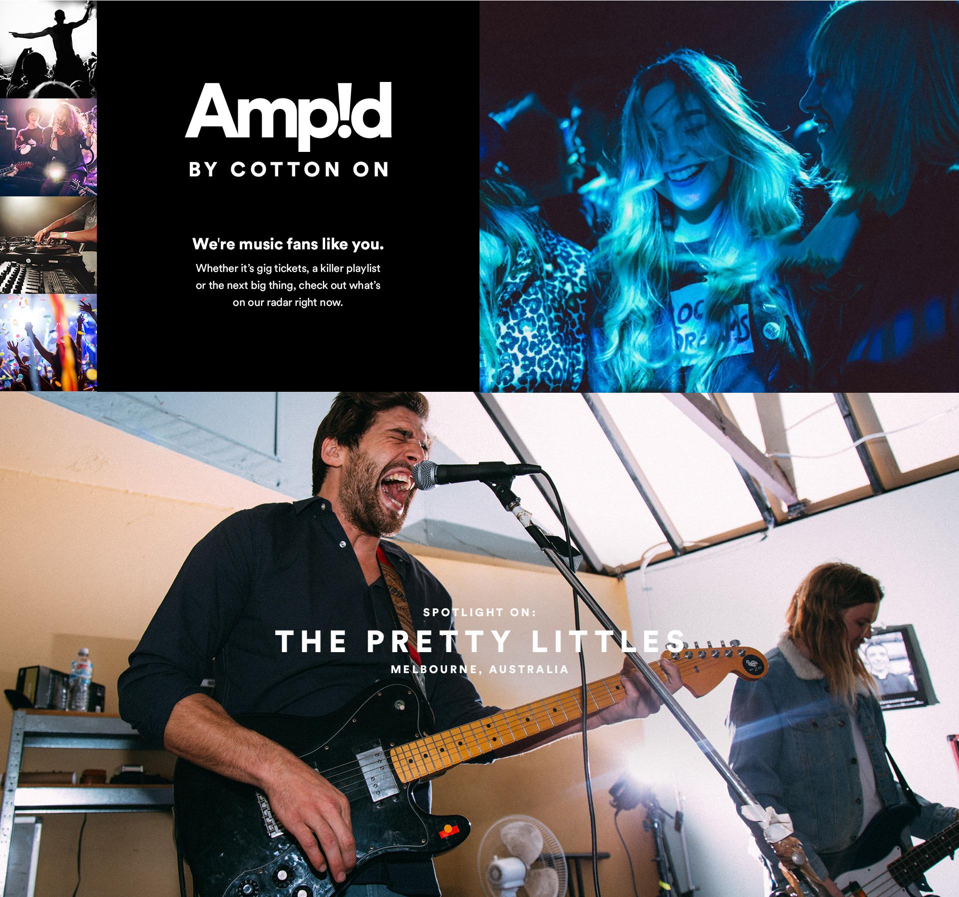 AMP!D