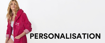 Shop Womens Personalisation