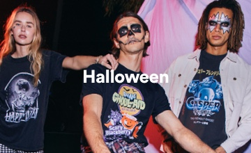 Halloween. Click to shop.