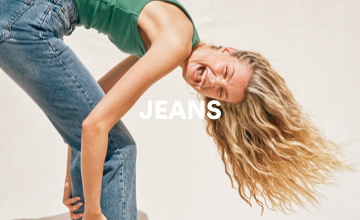 Women's Jeans. Click to Shop.