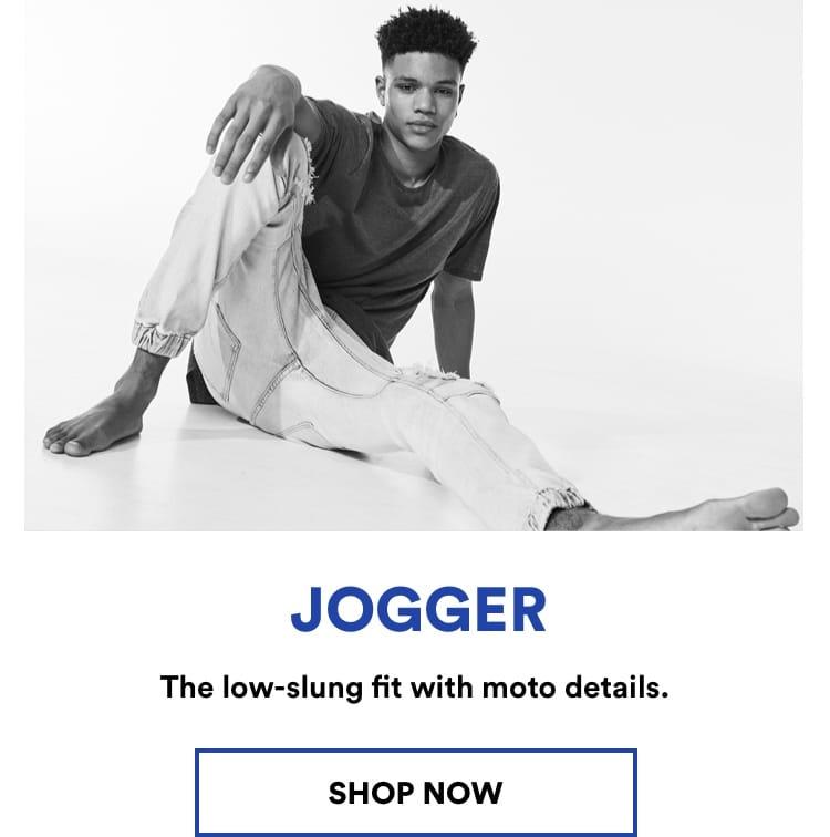 Cotton On Men's Jogger Jeans