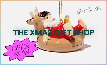 Shop Xmas Gift Shop
