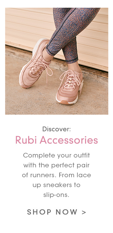 Shop Rubi Accessories