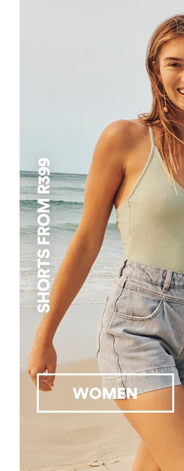 Cotton On. Women's Shorts. Click to shop.