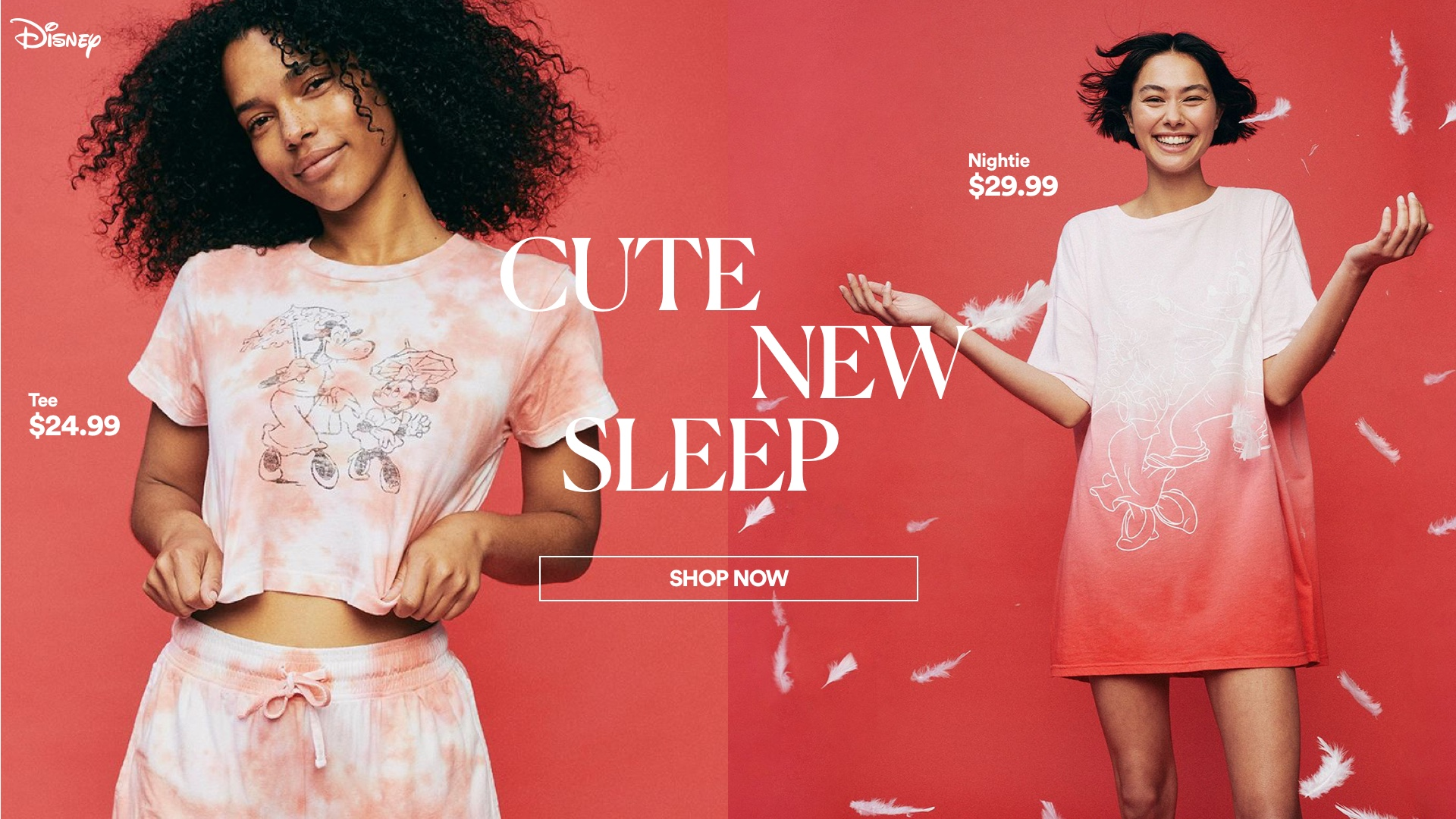 Cute New Sleep. Shop Now