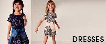 Cotton On Kids Dresses