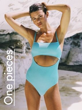 Click to shop One Pieces.