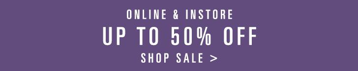 Shop Body Sale