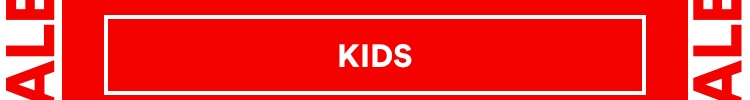 Kids Sale. Click to shop.