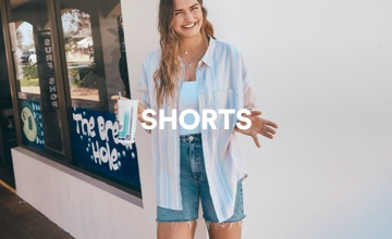 Women's Shorts. Shop Now