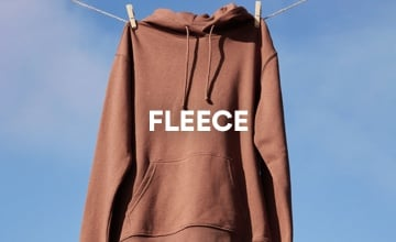 Men's Fleece. Shop Now.