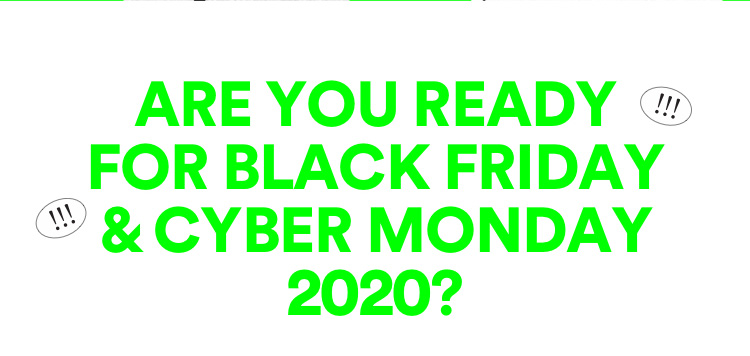Black Friday Cyber Monday 2020 Coming Soon Cotton On Australia