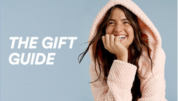 Cotton On. Gift Guide. Click to shop.