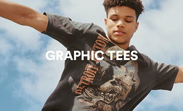 Shop Graphic Tees