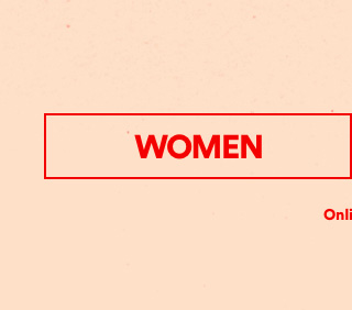 40% Off Selected Styles. Shop Women.