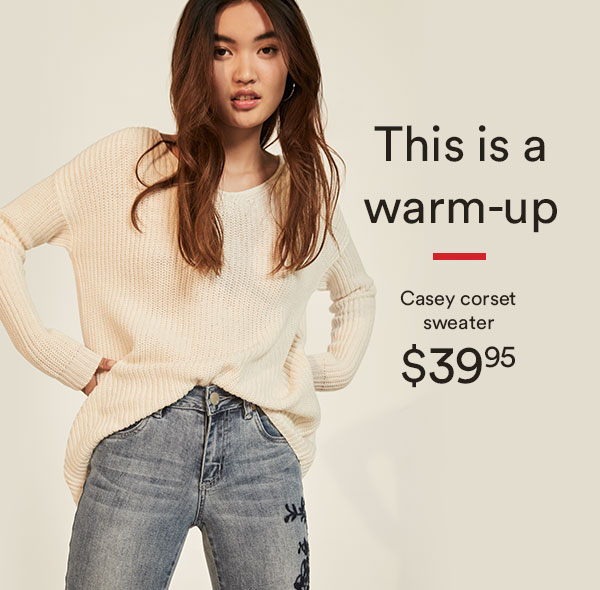 Cotton On Womens Sweaters