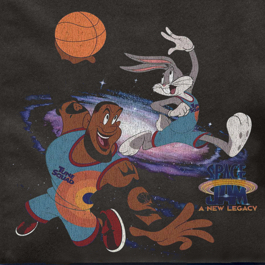 Space Jam. Click to shop.