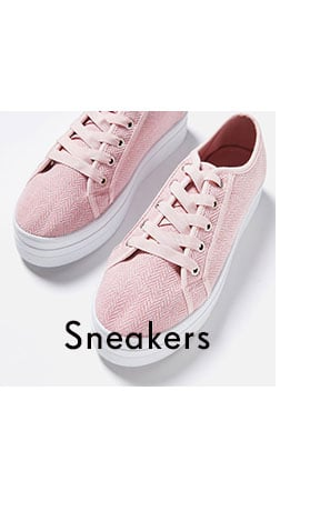 Sneakers | Shop Now