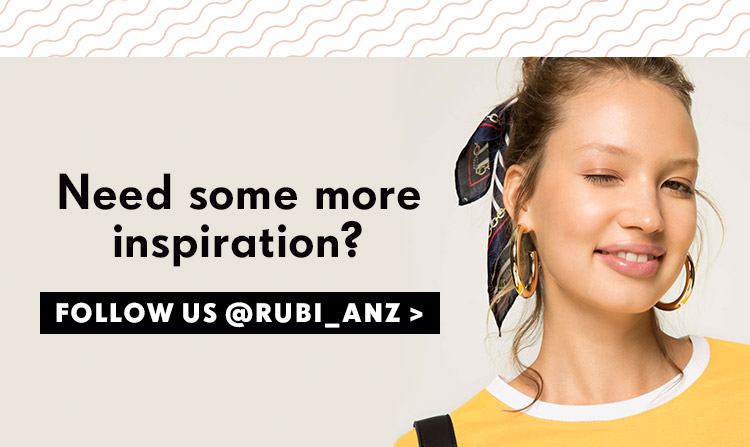 RUBIMUSE | Follow Rubi Instagram