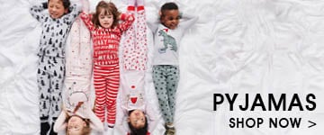 Cotton On Kids PJ's!