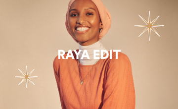 Women's Ramadan Edit. Click to shop.