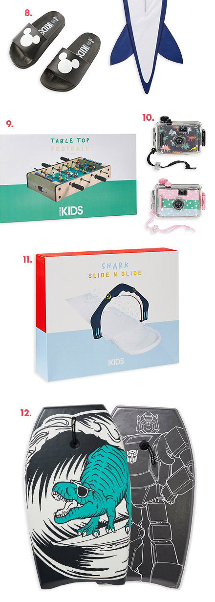 Christmas Kids Gift Guide