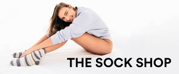 Shop the Socks Shop