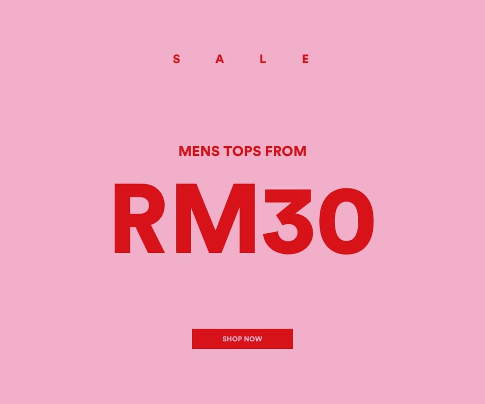 50 percent Sale Cotton On. Click to shop Mens Tops.
