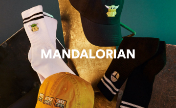 Mandalorian. Shop Now.