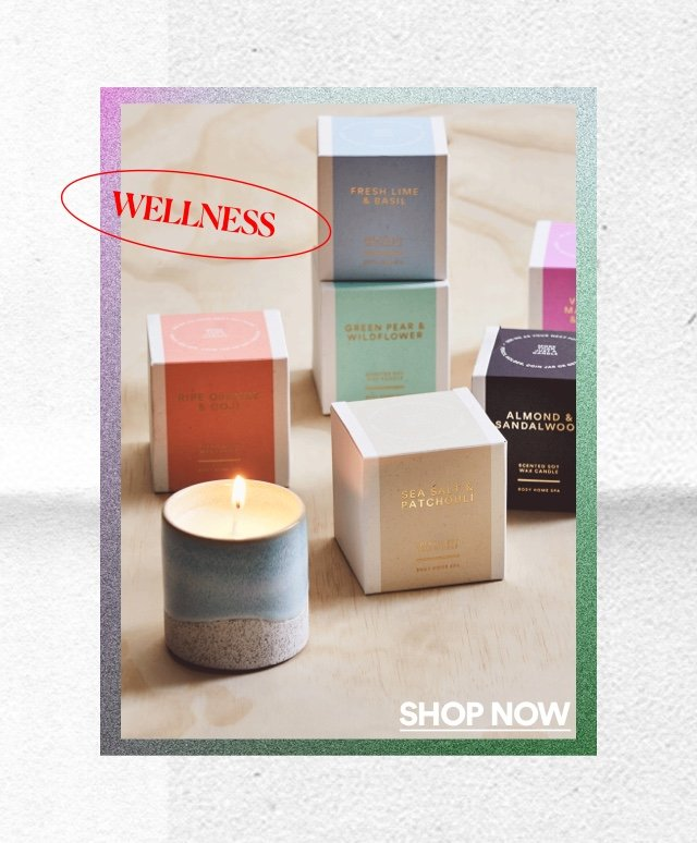 Wellness Gifts. Click to shop.