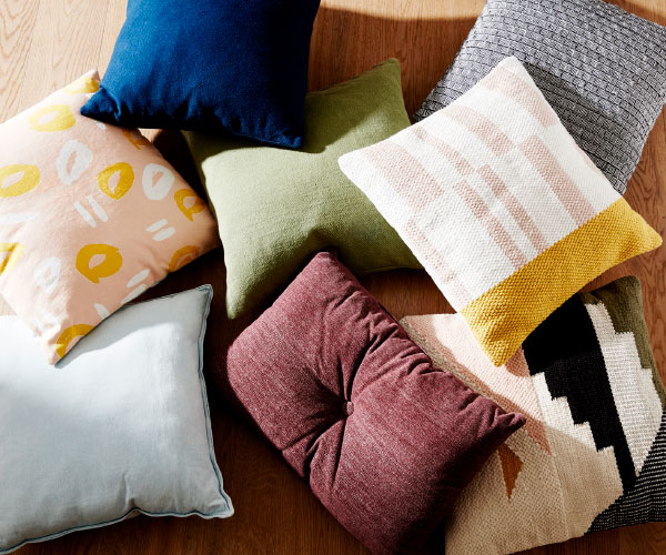 Cotton On Home Cushions