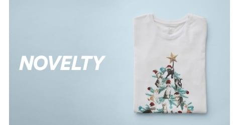 Cotton On. Novelty. Click to shop.