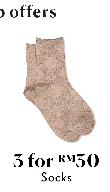 Socks Offer! | Shop Hot Offers Now