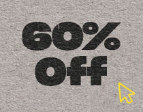 Shop 60% off Typo Frenzy