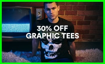 Mens Graphic Tees.
