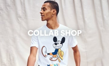 Trending: Collab Shop