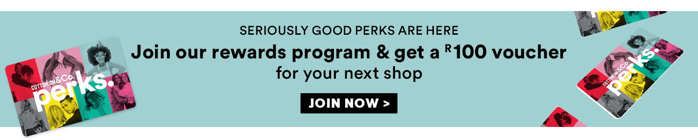 Perks Has Launched   Start Earning Rewards Now