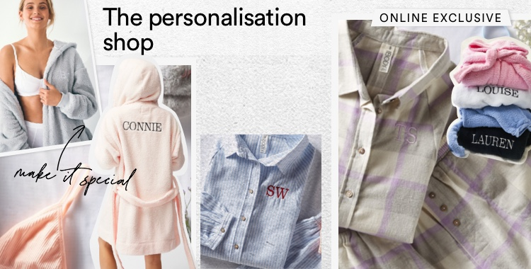 The Personalisation Shop
