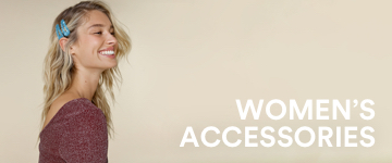 Shop Womens Accessories