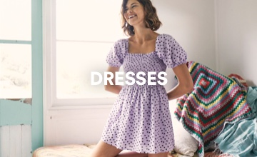 Women's Dresses. Click to Shop.