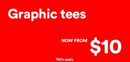 Sale. Men's Graphic Tees. Click to Shop