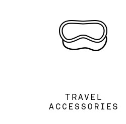 Click to Shop Travel Accessories