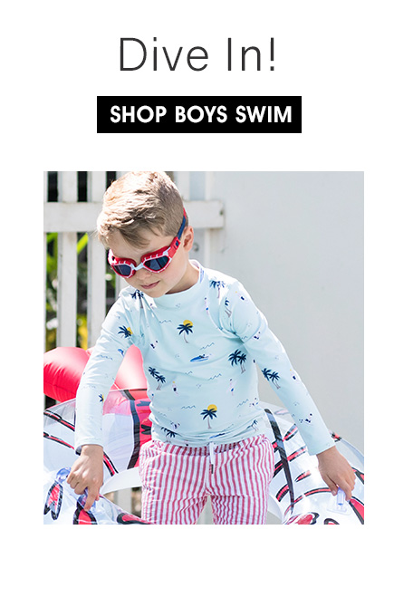 Cotton On Kids Boys Bathers, Swimwear & Boardshorts